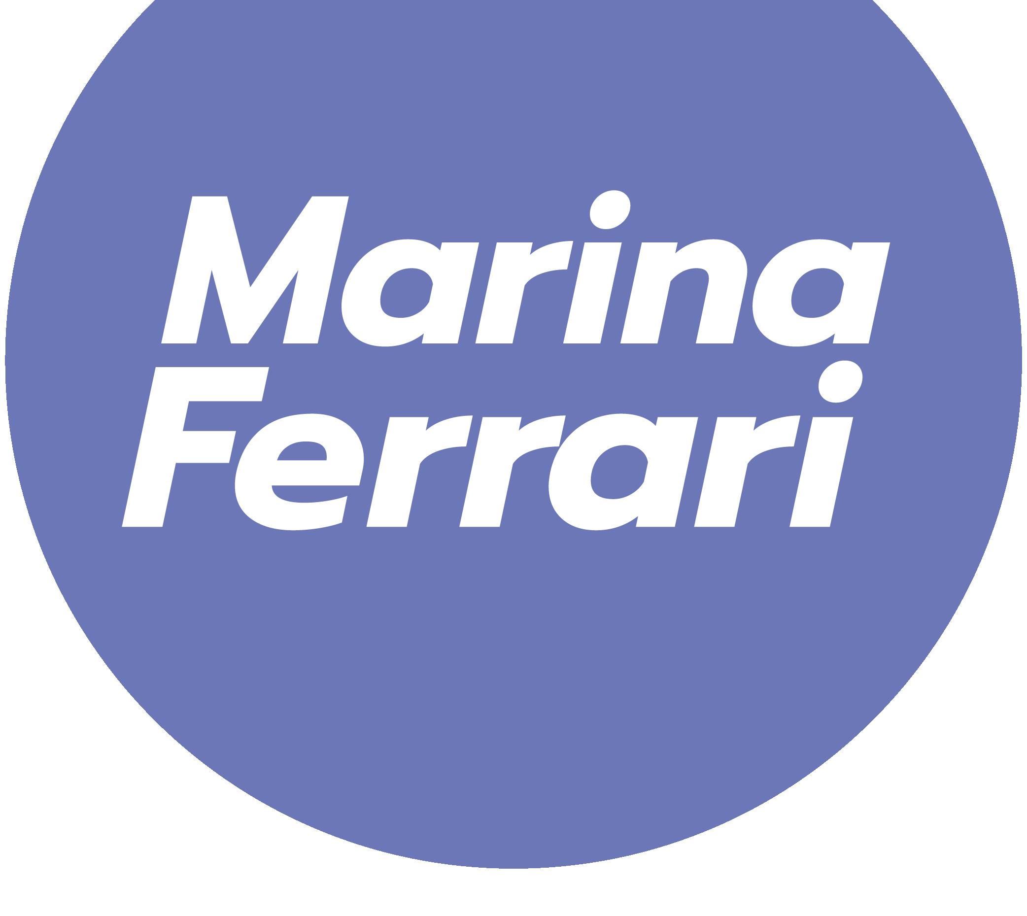 Marina Ferrari 2020