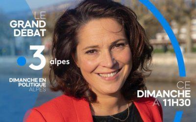 Dimanche en politique – Alpes, grand débat du 09/02