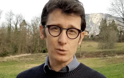 Nicolas Chaton : son combat pour la nature en ville